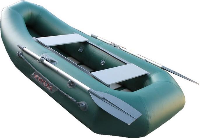 надувные лодки пвх murena